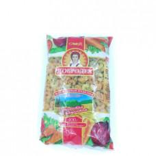 Завитоны овощные Добродея с томатом и шпинатом, 400гр