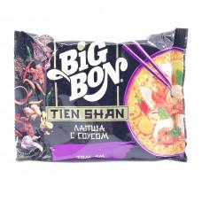 Лапша Big Bon с соусом Том ям 85 гр м/у