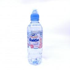 Вода Черноголовка негазиронная детская Бэйби 0,33л