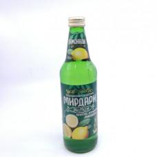 Напиток Мирдари Лимонад газ. 0,5 л