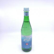 Вода минеральная KOBI 0,5л стекло