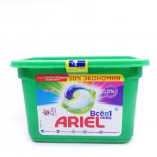 Порошок Ariel  Allin1 Pods 18*27гр
