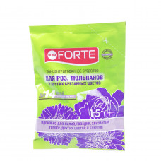 Средство концентрированное Bona для роз и тюльпанов 15 гр