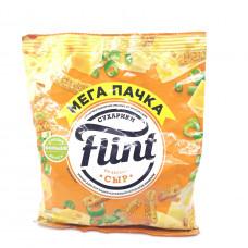 Сухарики Flint  Сыр 110гр
