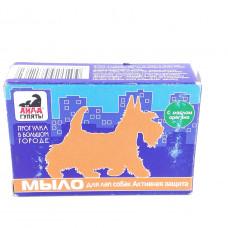 Мыло Для Лап Собак Активная Защита 75гр