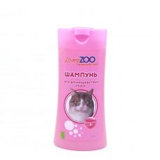 Шампунь Доктор ZOO Для Кошек Длиннношерстных 250мл