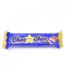 Батончик Choc Choc шоколадно-вафельный, 40г