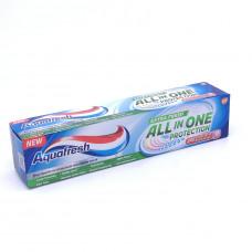 Зубная паста Aquafresh ALL in ONE 100мл