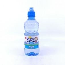 Вода Агуша для детей 0,33 л