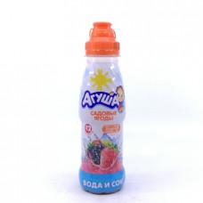 Вода и сок Агуша садовые ягоды 300 гр
