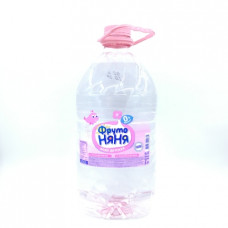 Вода Фруто-Няня детская, 5л