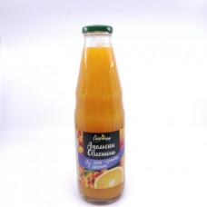 Нектар Bionergy Апельсин Облепиха ст/б 0,75л