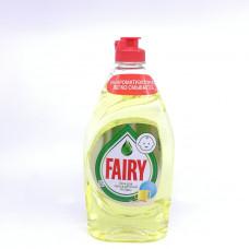 Средство для мытья посуды Детской Fairy  450 мл