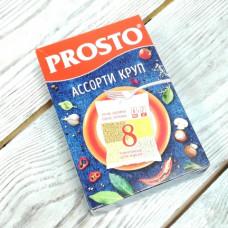 Ассорти круп PROSTO 8*62.5 500гр