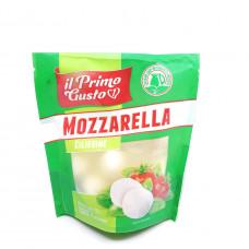 Сыр il Primo Gusto Mozzarella шарики 125гр