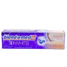 Зубная паста Blend-a-med с кокосовым маслом 100мл