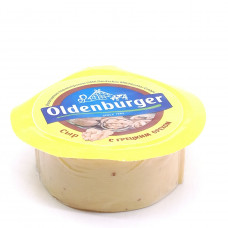 Сыр Oldenburger с грецким орехом 350гр