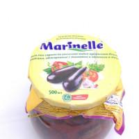 Баклажаны Marinelle с томатом и чесноком, 500мл