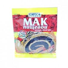Мак Омега пищевой 25 гр