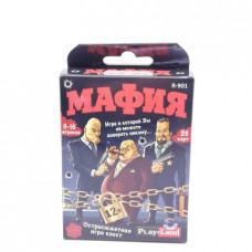 Игра карточная Мафия R-901