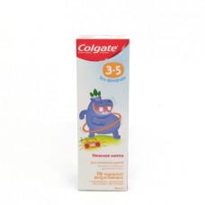 Зубная паста Colgate детская Нежная мята 40 мл