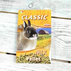 Корм FIORY для кроликов Сухой 680гр