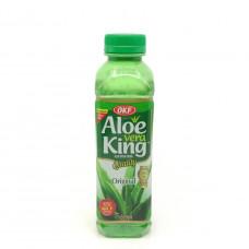 Напиток Aloe Vera King  0,5л