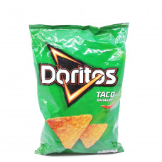 Чипсы Doritos Перец зеленый, 130г