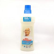 Средство для мытья полов с содой Mr. Proper 750мл