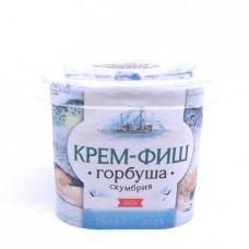 Паста из Морепродуктов Крем-Фиш Горбуша Скумбрия 150гр