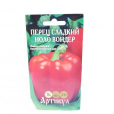 Семена Артикул Перец Сладкий Иоло Вондер 0,1гр