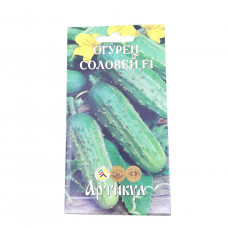 Семена Артикул Огурец Соловей 0,3гр