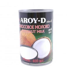 Молоко Aroy-D кокосовое 400мл