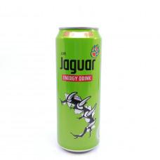 Энергетический напиток Jaguar Live 0,45л