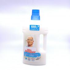 Средство для мытья полов Mr. Proper с содой 1л