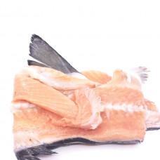 Набор для ухи хребты лососевых св/мор