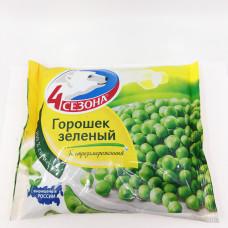 Горошек зеленый 4 Сезона, 400 гр