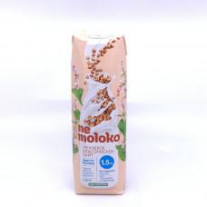 Напиток молочный Ne Moloko гречневый классический 1,5% 1л