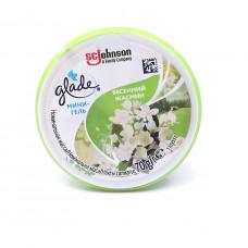 Освежитель воздуха GLade Мини гель Весенний жасмин 70гр
