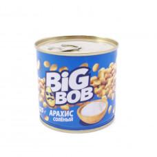 Арахис Big Bob Соленый 125 гр