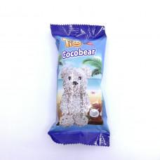 Кекс Tio Bear cocobear 60 гр