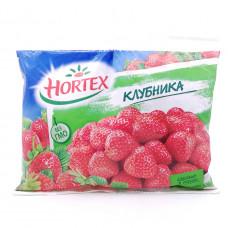 Клубника Hortex замороженная, 300 гр