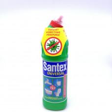 Гель Santex Universal с хлором 7 в 1 750гр