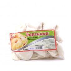 Вареники Эмират с картофелем, 800г