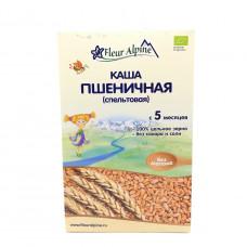 Каша Fleur Alpine пшеничная Спельтовая 5+, 175 гр