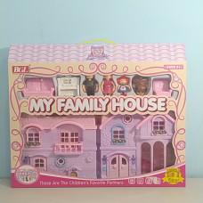 Дом 80612 для кукол