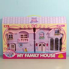 Дом 80613 для кукол