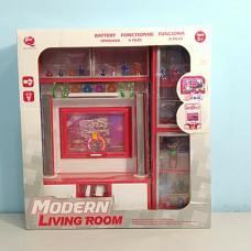 Мебель для гостиной 26233 Modern