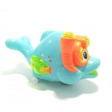 Дельфин муз. 998В