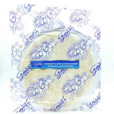 Основа для пиццы ПетроХолод замороженная, 175г*2шт. 350г